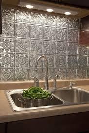 kitchen metal backsplash ideas marvelous ideas for backsplash gallery best ideas exterior
