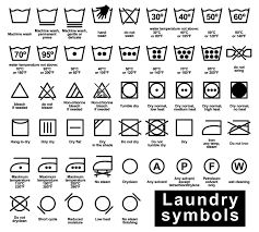 laundry symbols you u0027re welcome mary fons