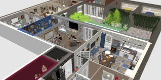sweet home 3d design software reviews sweet home 3d blog
