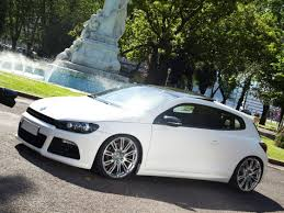 volkswagen scirocco r turbo vwvortex com vw scirocco r from spain europe
