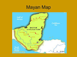 aztec map of mexico mayan map ancient cultures of central and south america the
