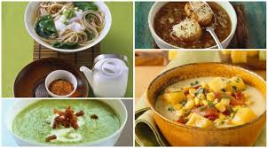 Comfort Food Soup Recipes 7 Soup Recipes To Keep You Warm On Cool Nights Finedininglovers Com