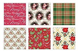 wrapping paper in bulk premium christmas gift wrap traditional botanical wrapping paper