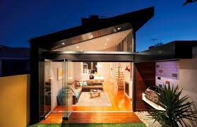 Express Home Builders Design Inc Elsternwick Addition By Sketch Building Design 1 Re Framing Family