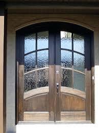 front doors home door double front doors with glass florida