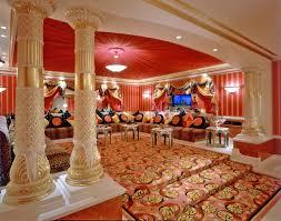 Moroccan Interior Design Living Moroccan Themed Living Room Living Room Moroccan Ottoman