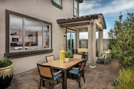 Patio Homes For Sale In Phoenix New Homes For Sale In Surprise Az Sycamore Farms Community By