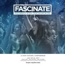 help us spread the word fascinate