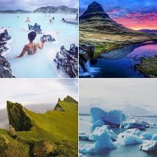best places in iceland popsugar smart living