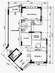 Hdb Flat Floor Plan by Hdb Flo Lovely Floor Plan Hdb Home Decoration And Designing Ideas