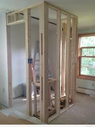closet walls dianabuild