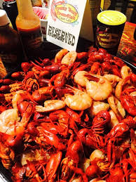 Texas Crawfish Barn Here Are The 12 Best Restaurants In Louisiana To Get Boiled Crawfish