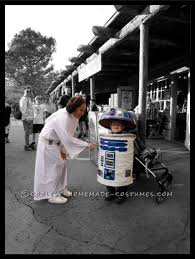 laundry basket halloween costumes cool homemade child u0027s r2d2 costume made from a collapsable laundry