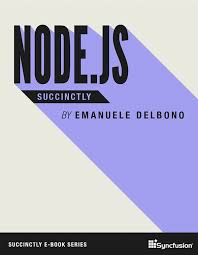 best node js books free e books syncfusion succinctly series node js succinctly
