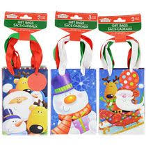 bulk christmas bags bulk whimsical assorted nesting christmas gift boxes at dollartree