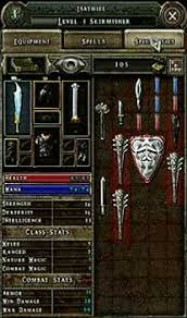 dungeon siege 2 mods dungeon siege heaven dungeon siege ii interface
