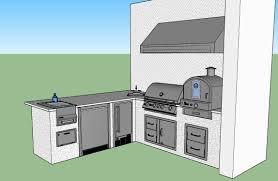 computer kitchen design cad computer aided outdoor kitchen design archives elegant