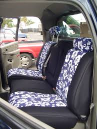 1994 Gmc Sierra Interior Gmc Sierra Pattern Seat Covers Rear Seats Wet Okole Hawaii