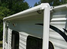 Camping Trailer Awnings 94 Best Camper Travel Trailer Ideas Images On Pinterest Travel