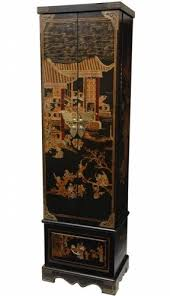 Tall Jewelry Armoire Solid Wood Jewelry Armoires Foter