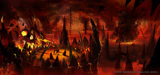 Wildfire Definition by The Meaning And Symbolism Of The Word Hell