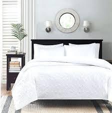 King Size Quilt Coverlet White Quilts King U2013 Boltonphoenixtheatre Com