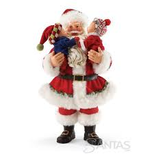 clothtique santa possible dreams santa claus with children baby boys and