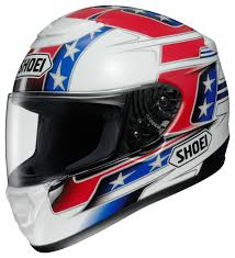 shoei motocross helmets closeout shoei qwest banner helmet cycle gear