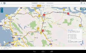 Google Maps Truck Routes by Sales Rep Route Planner Android Apps On Google Play