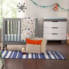 Portable Mini Crib Bedding Sets by Bedroom Charming Convertible 3 In One Babyletto Mini Crib