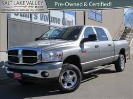 dodge one ton trucks for sale dodge ram 3500 for sale carsforsale com