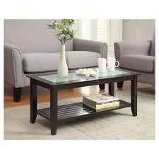 coaster fine furniture 5525 coffee table atg stores carmel coffee table black convenience concepts black coffee
