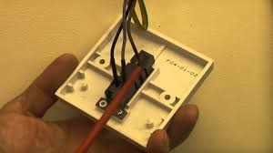 how to install a dimmer switch youtube