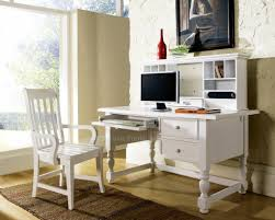Computer Armoire White by White Computer Desk With Storage Cool Table Lamp Executive Office