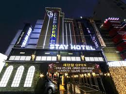 stay hotel incheon south korea booking com