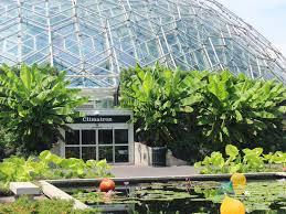 Missouri Botanical Gardens Missouri Botanical Garden Climatron 1500x1126 Jpg