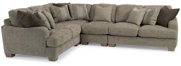 Marlo Furniture Sectional Sofa by Vanessa Sectional Sofa By Flexsteel Interiors Pinterest
