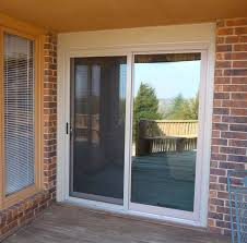Screen For Patio Door 48 New Sliding Patio Doors With Screens Images Patio Design Central