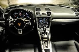 2015 porsche boxster interior 2013 porsche boxster review rnr automotive blog