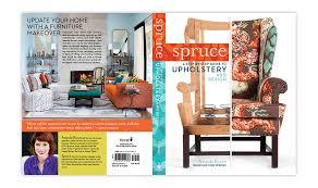 Upholstery Dvd Spruce Upholstery Amanda Brown