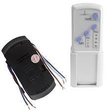 telecomando ventilatore soffitto radiocomando telecomando luce velocit area illumina