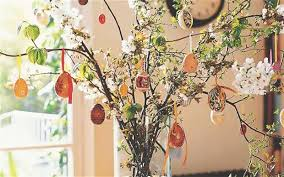 easter egg tree easter egg tree craft craftshady craftshady