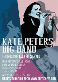 Count Basie Big Band Charts Kate Peters Big Band The Of Ella Fitzgerald Things To Do