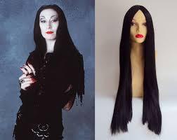Morticia Addams Dress Morticia Addams Halloween Costume
