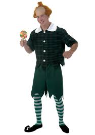 oversized halloween costumes adults munchkin costume