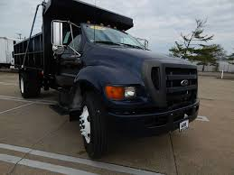 ford 2004 f 750