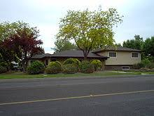 Ranch House Styles Ranch Style House Wikipedia