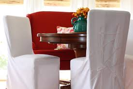 dining room arm chair covers dining room chair slipcover ideas most widely used home design