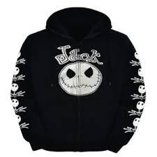 the nightmare before hoodies archives artful custom
