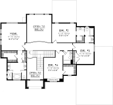 Houseplansandmore Com by Second Floor From Houseplansandmore Com Dream Home Pinterest